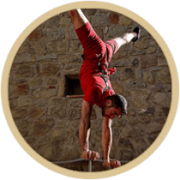 il-circo-equilibrato